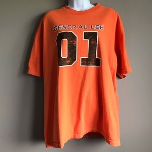 Other - General Lee Dukes of Hazzard Tee